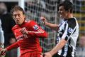 Newcastle 3-1 LFC: 40 mins