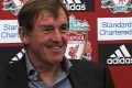 Kenny's pre-match press conf