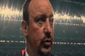 Rafa reflects on Euro exit
