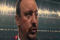 Rafa reflects on Euro exit