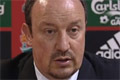 Rafa on Chelsea and the future