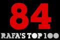 Rafa's Greatest PL Games: 84