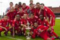 Silva seals cup glory