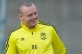 Spearing on City test