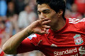 Suarez makes it 1-0