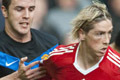 Torres on United win