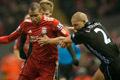 LFC 3-0 Villa: 90 mins