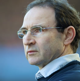 Martin O'Neill