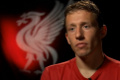 Lucas sees Hendo similarities