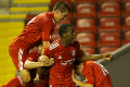 LFC 3-0 Molde: Highlights