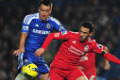 Chelsea v Liverpool 40 Minutes Highlights
