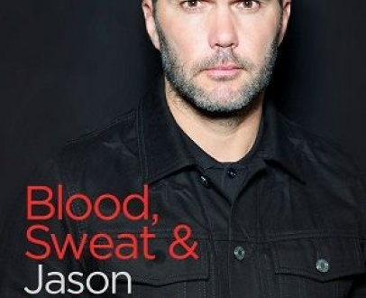 WIN a signed copy of Jason McAteers' new book!