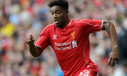 Liverpool confirm Ibe loan deal