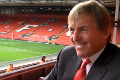 Dalglish's delight at return