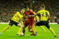 Assaidi reflects on Europa draw