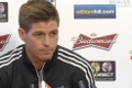 Gerrard's semi preview