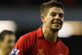 Gerrard blasts home for 4-0