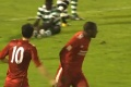 Sporting 5-1 LFC U19s: Highlights