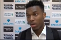 Sturridge on Everton draw