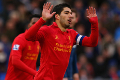 Suarez levels the scores