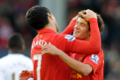 LFC 5-0 Swansea: 90 seconds