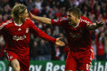 Torres: My debt to Stevie G