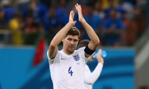 'Reds will benefit from Stevie decision'