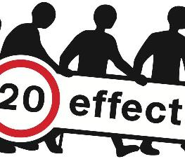 20 effect