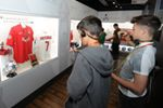 The Liverpool FC Story Museum & The Steven Gerrard Collection only image