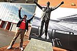 Centenary Stand Tour & The Steven Gerrard Collection image