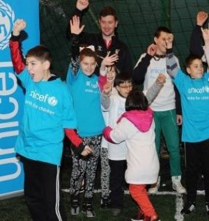 Foundation delivers sessions in Sofia