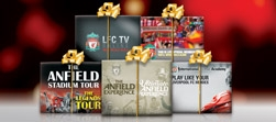 LFC Gift Vouchers