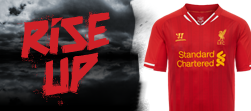 New LFC Junior Home Kit
