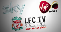 Where to find LFC TV