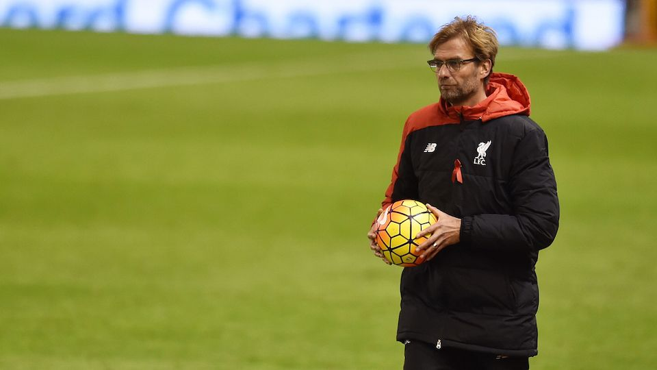 Klopp reflects on Swansea win
