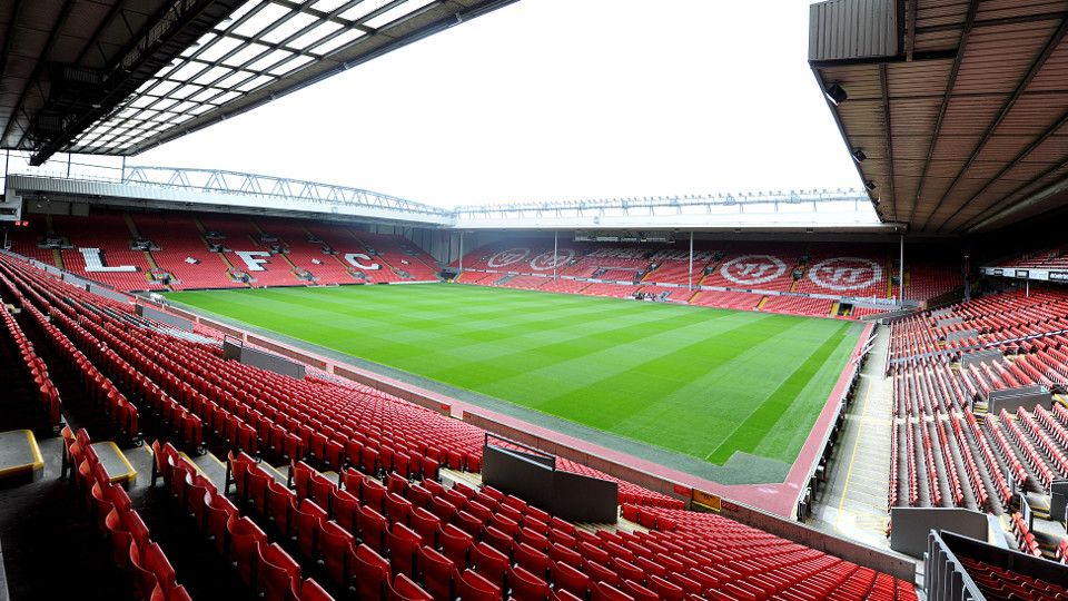 Liverpool v Hull: Live updates