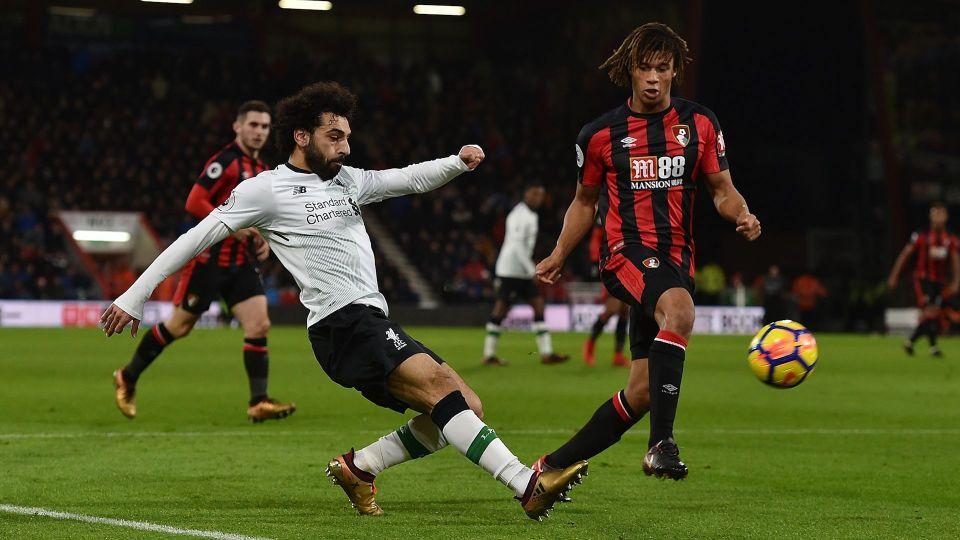 Bournemouth v LFC: Highlights