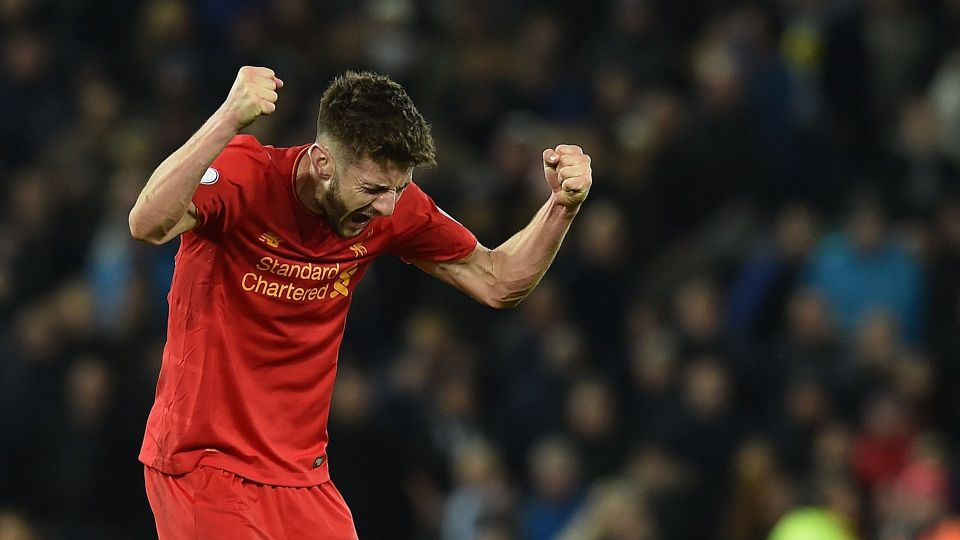 Player of the Month: Lallana's best moments
