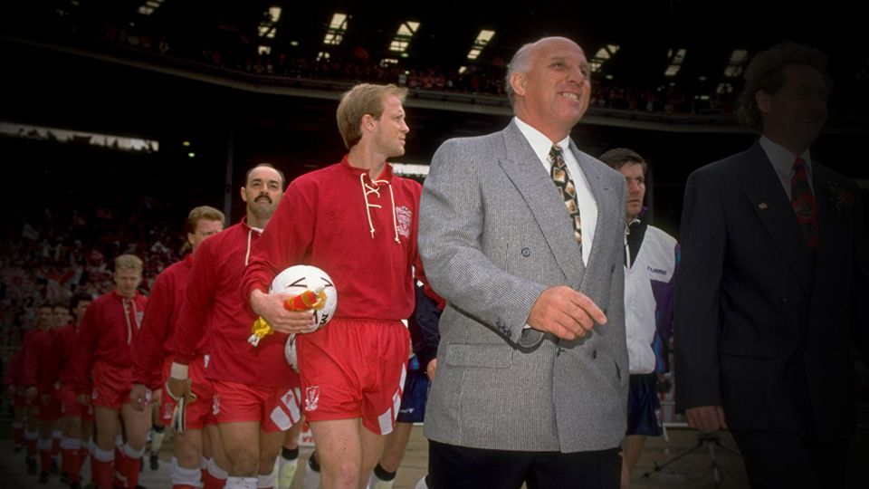 Explained: Why Ronnie Moran will always be a Liverpool legend