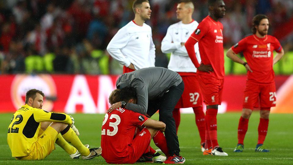 Final heartbreak for Reds in Basel