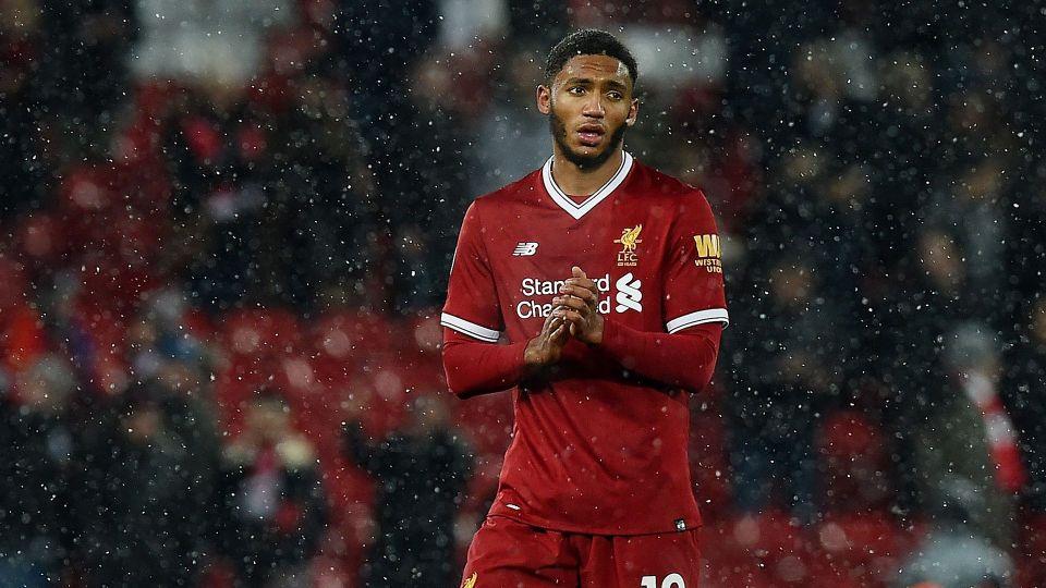 Gomez's verdict on Everton draw