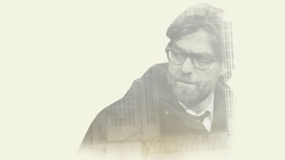 Exclusive: Klopp's Journey To The Kop