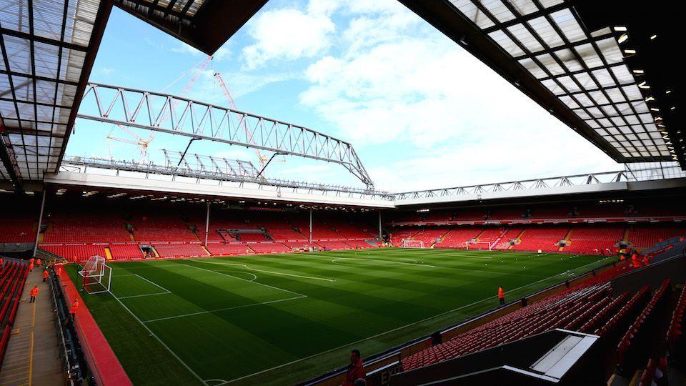 LFC v Sunderland: Matchday Live from 2pm