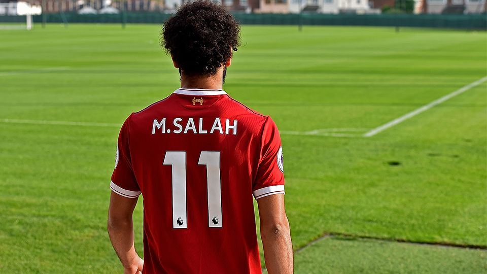 Salah: The first interview