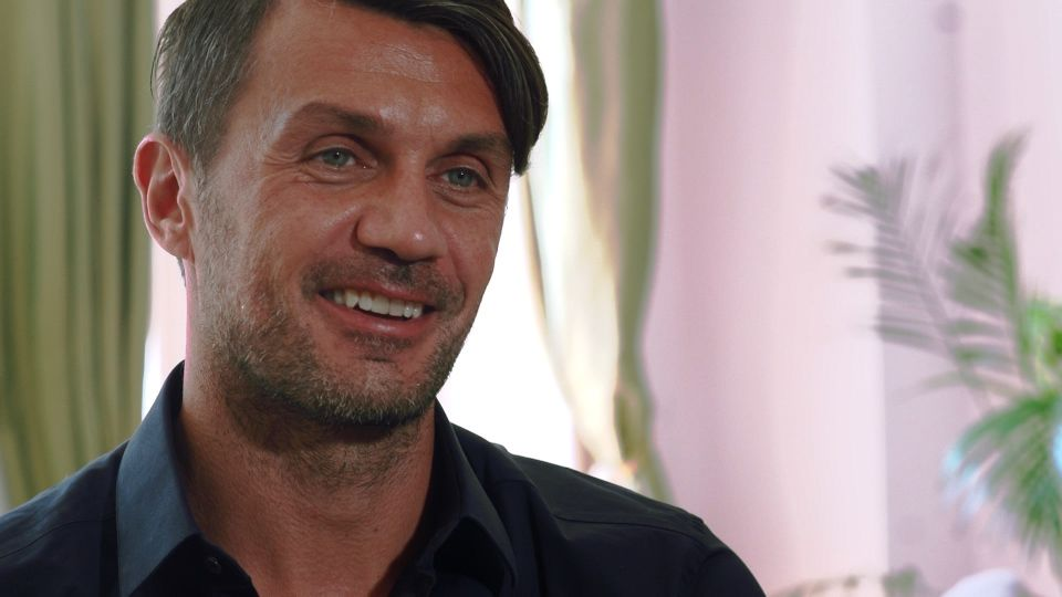 #LFCWORLD: Maldini on Gerrard