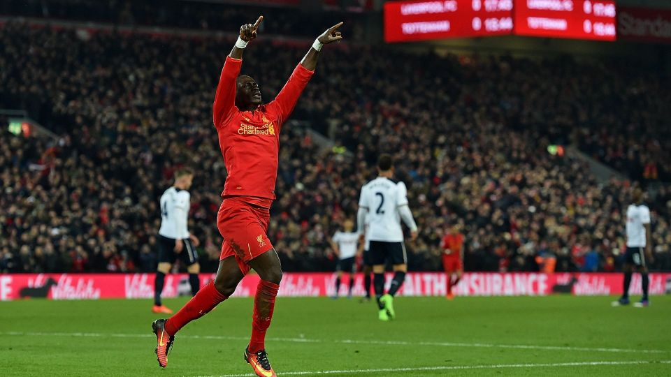 In Focus: Matchwinner Mane's best bits