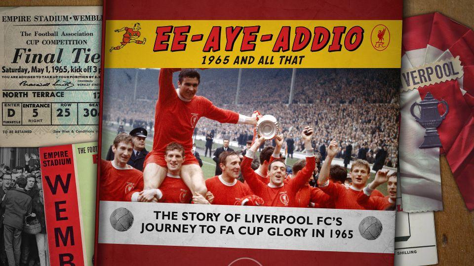 EE-AYE-ADDIO - 1965 AND ALL THAT