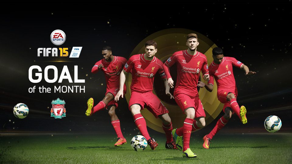 Free: Goal of the Month shortlist