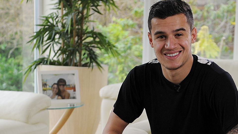 Coutinho: Home from Home