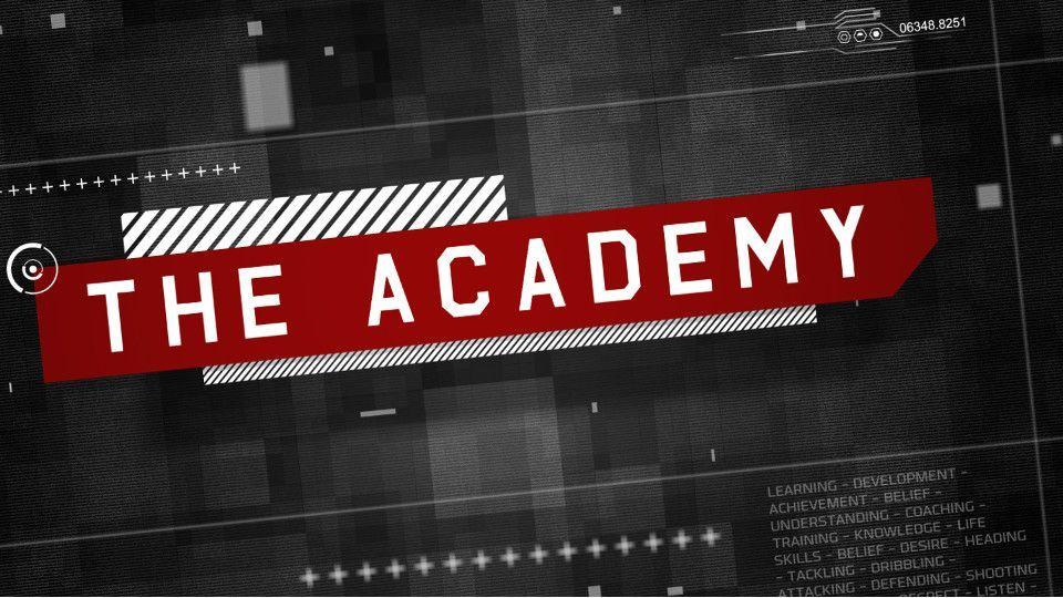 Academy Show: Jordan the groundsman